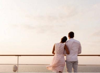 爱ta就带ta体验邮轮旅游的乐趣!星梦邮轮,与爱同乘